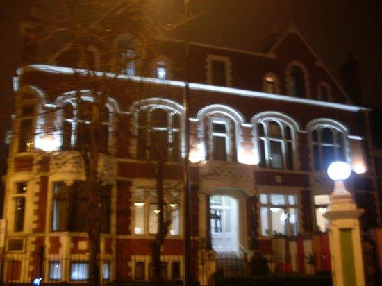 BEST WESTERN London Peckham Hotel : c