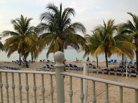 ClubHotel Riu Ocho Rios: RIU Beach