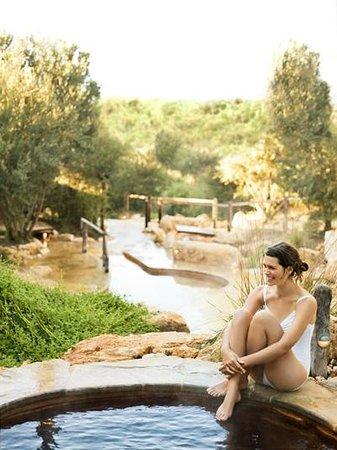 Weeroona Bed & Breakfast: Peninsula Hot Springs