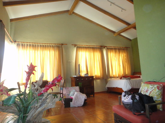 Large rooms picture of casa de mar el sunzal tripadvisor - Casas en el mar ...