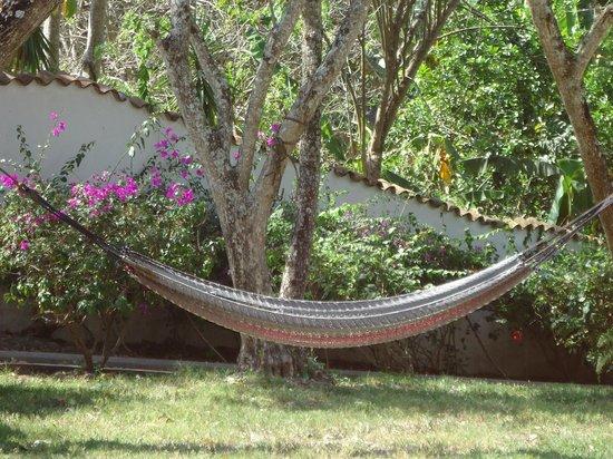 Hacienda la Esperanza: Relax.....