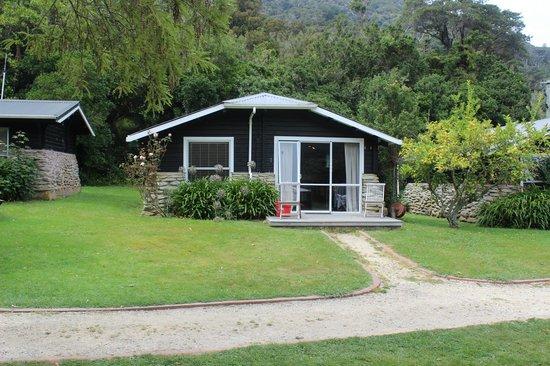 Furneaux Lodge: Our Suite