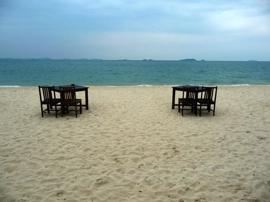 Mooban Talay Resort : Quiet stay in the nature of Ko Samed