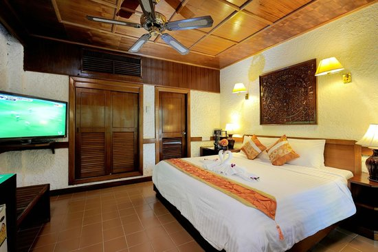 Tropica Resort and Restaurant: Superior bungalow 2