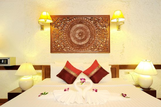 Tropica Resort and Restaurant: Standard room honeymoon
