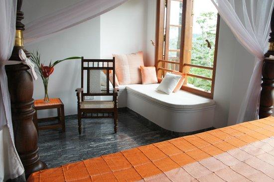Niyagama House: Padparadscha Room