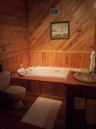 The Kaaterskill: bathroom