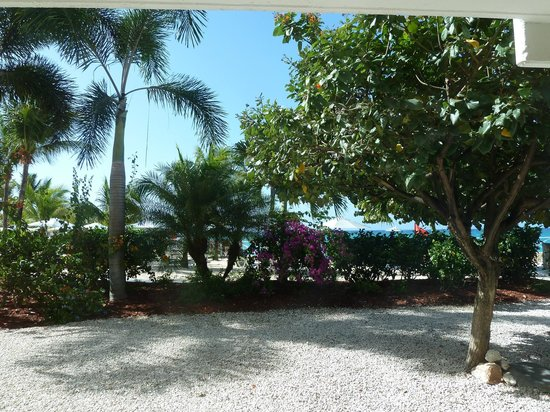 Royal Islander Club La Plage: Ground floor view
