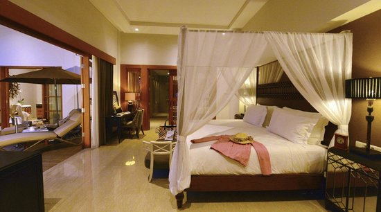 The Samaya Bali Seminyak: Suite Villa