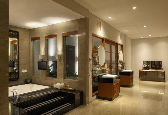 The Samaya Bali Seminyak: Bathroom Area