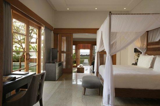 The Samaya Bali Seminyak: Luxury Room