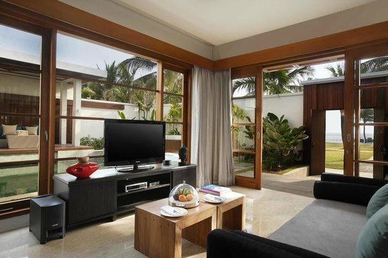 The Samaya Bali Seminyak: Living Room