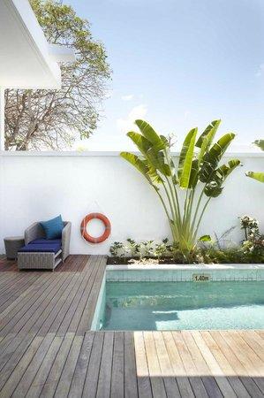 The Samaya Bali Seminyak: Pool at Pavilion
