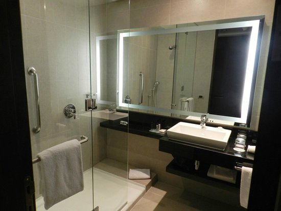 Hilton Garden Inn Santiago Airport: Room 207