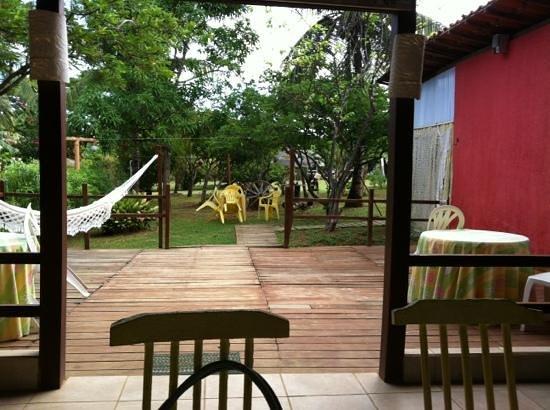 Ecologikus: o quintal da Iraci e do Carlos