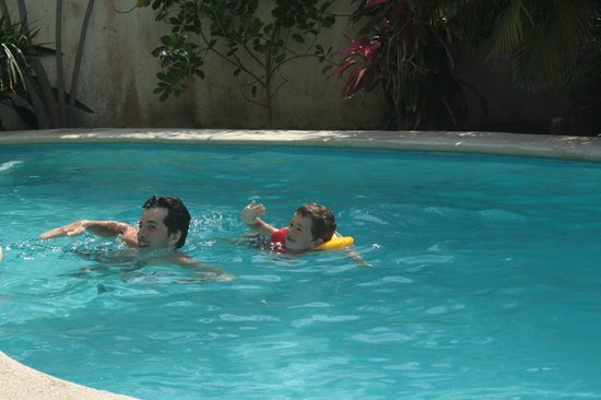 Condo-Hotel Marviya: bonjour façon dauphins