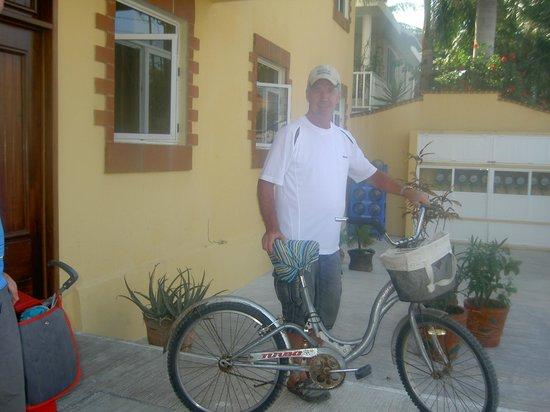 Condo-Hotel Marviya: Vélo Studio marviya