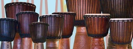 One World Drum Co.