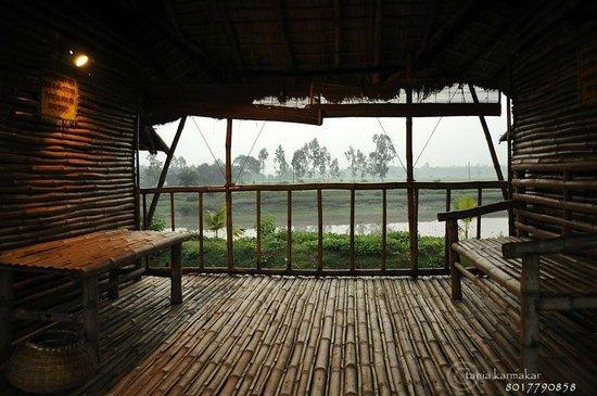 Balcony - Mon Chasha: 3