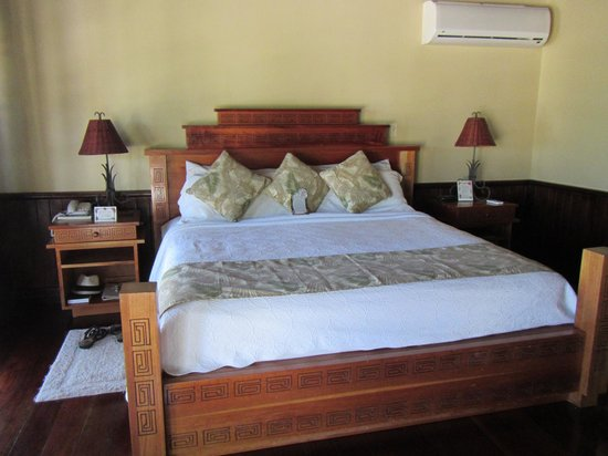 Ramon's Village Resort: Honeymoon Suite