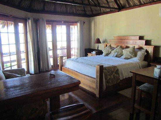 Ramon's Village Resort: Honeymoon Suite #1