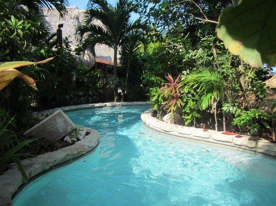 Ramon's Village Resort: Pool