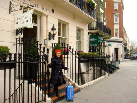 Astors Hotel Belgravia London