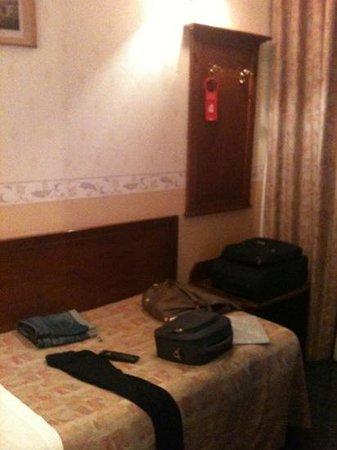 貝斯特韋斯特聖多納托酒店照片