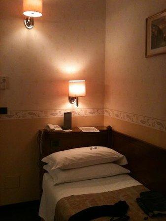 BEST WESTERN Hotel San Donato: camera singola standard
