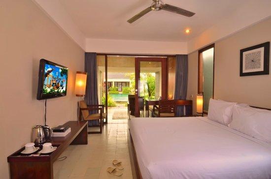 K2 stylish hotel mataram indonesien omd men och for Stylish hotel