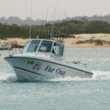 FarOut Charters