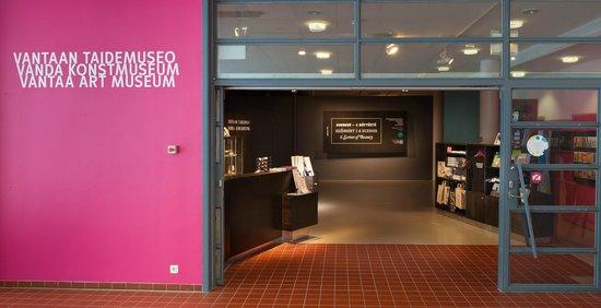 Vantaa Art Museum