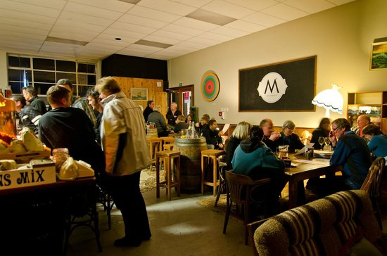McCashin's Brewery: quiz night ... you can join a team on the night - free entry