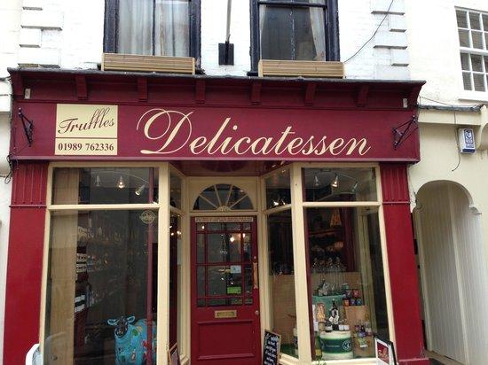 Truffles Delicatessen