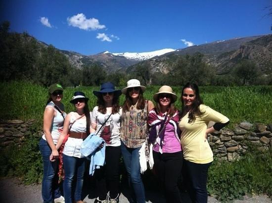 Olive Oil Tour : Olivos
