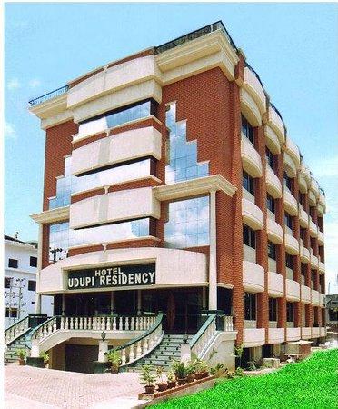 Hotel Udupi Residency