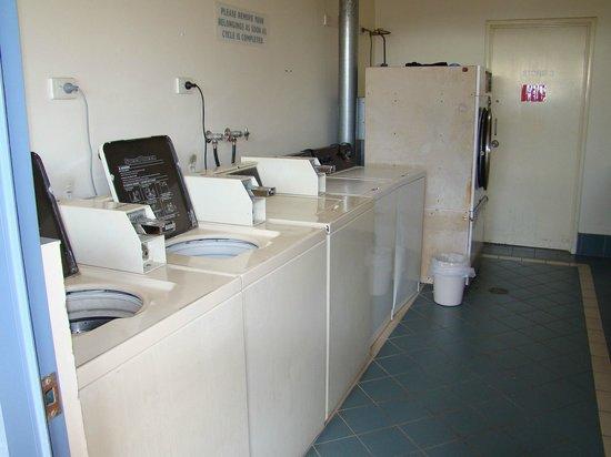 Dunsborough Central Motel: Guest Laundry