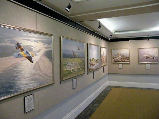 Ron Belling Art Gallery