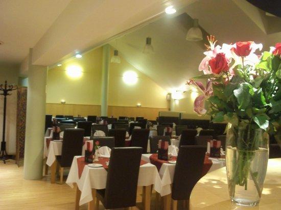 Restaurant Near Beaumaris