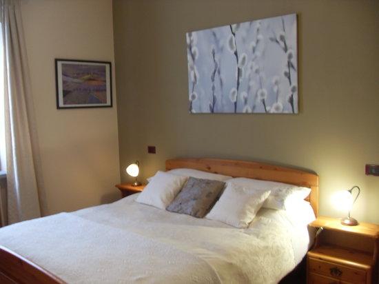 La Grande Quercia Bed & Breakfast : Classic Double Room 2