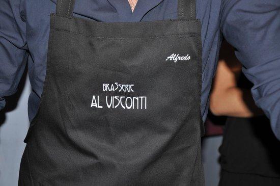Ristorante Al Visconti : Lo staff