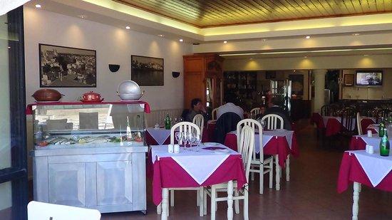 Restaurant Imperial: Restaurante Imperial