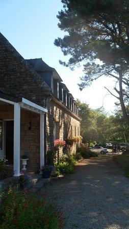 Hotel De Kerlon : hotel