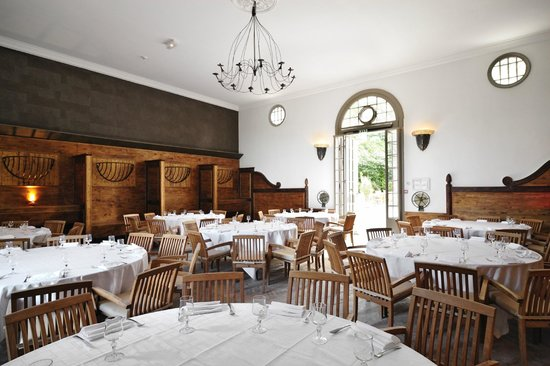 Salon des ecuries photo de bagatelle restaurant des jardins paris tripadvisor - Jardin de bagatelle restaurant ...