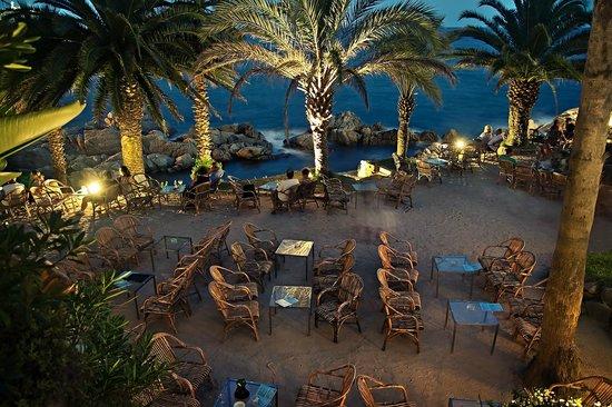 Bar Cala Banys: el mejor y mas romantico de lloret de mar