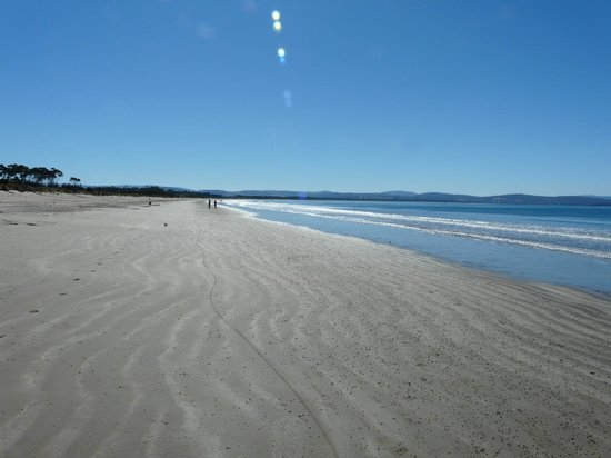 Barilla Holiday Park : 7 Mile Beach