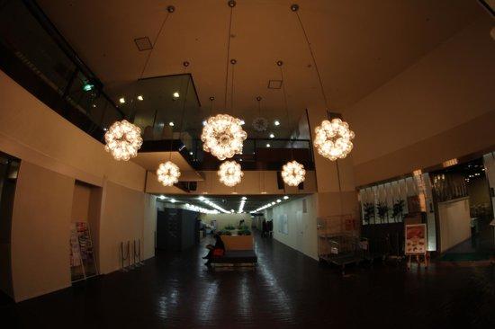 Shinjuku New City Hotel: Lobby