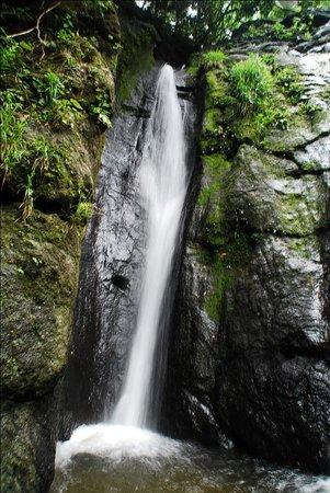 Siok Falls
