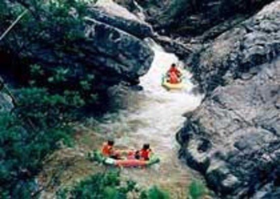 Qingyuan China  city pictures gallery : Huangteng Gorge Ecological Tour Area Qingyuan, China : Top Tips ...