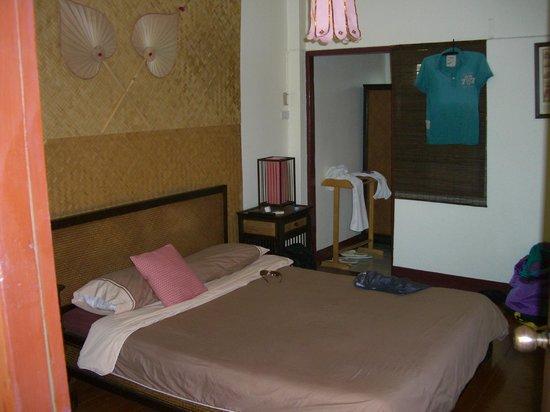 Cool Guesthouse: La chambre